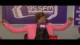 LFM Radio, LIVE Perle Lama - Aime-moi, Emmène-moi