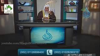 أهل الذكر (185) قناة الندى للشيخ مصطفى العدوي 28-10-2017