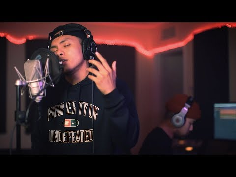 Best Part, We Find Love & You - Daniel Caesar, H.E.R., Lloyd & Lil Wayne (JamieBoy Mashup Cover)