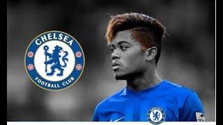Leon Bailey 2018 ● The Next Eden Hazard ● Welcome to Chelsea ● Skills & Goals HD