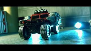 Transformers 5 Part 5 Stop Motion: Hidden Secrets