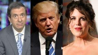 Kurtz: Donald Trump and the