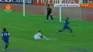 QWC 2006 Uzbekistan vs. Kuwait 3-2 (17.08.2005) (re-upload)