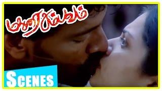 Madurai Sambavam tamil movie | scenes | Harikumar fights with Anand Babu | Anuya