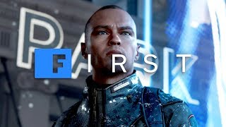 Detroit: Become Human -