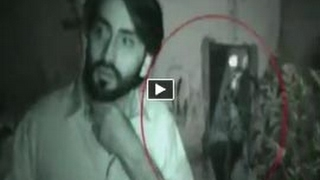wo kia hain real ghost capture in this video