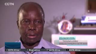 Engineer, technical adviser says new Kenya railway is a miracle