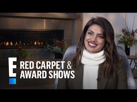Xxx Mp4 Priyanka Chopra Is Super Happy For Friend Meghan Markle E Live From The Red Carpet 3gp Sex