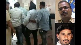 Avinash chavan murder accused arrested 260618