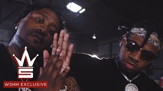 "Tray Kash Feat. Euro Gotit ""Pardon My Wrist"" (WSHH Exclusive - Official Music Video)"