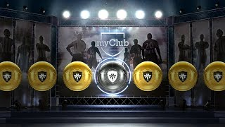 Pes 2017 Mobile Balls Opening Android / iOS