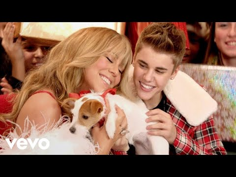 All I Want For Christmas Is You (SuperFestive!) (Shazam Version)