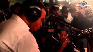 Mister You - Freestyle D'Anthologie - Planete Rap MDR2
