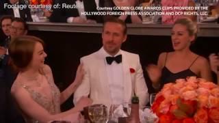 Awards season kicks off with big wins and political backlash