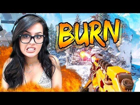BURN! | Black Ops 3 Multiplayer Live