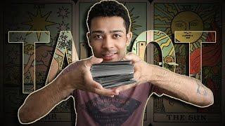 How Do Tarot Cards Work (Readings Explained)