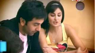 Ranbir & Katrina get groovy