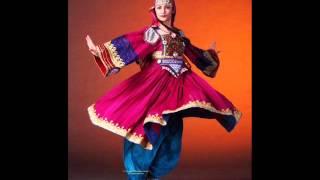 new 2012 Qataghani paizeb tu sharang sharang ast anooz BY Fareed Naveed