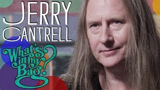 Jerry Cantrell - What