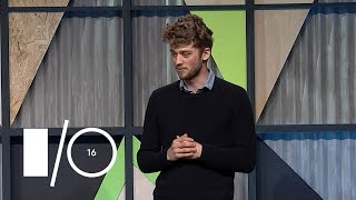 Service workers at scale with Facebook and Flipkart - Google I/O 2016