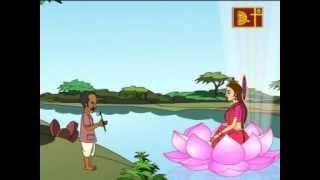 Thakurmar jhuli kathuria o jaladevi part 2