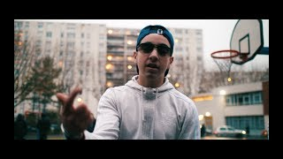 WALID - 93 Mesures [Clip Officiel]