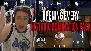 NBA 2K16 MY TEAM DOMINATION VIDS!