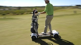 GolfBoards at Fox Hollow Golf Club American Fork Utah