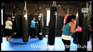 Boxing Classes in Dobbs Ferry NY | 30 Days Free