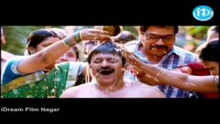 Sundeep Kishan Talks About Venkatadri Express Movie