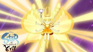 (Spoiler) Star vs. Toffee | Star vs. the Forces of Evil | Disney XD