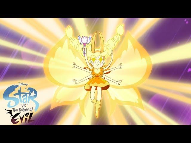 (Spoiler) Star vs. Toffee   Star vs. the Forces of Evil   Disney XD