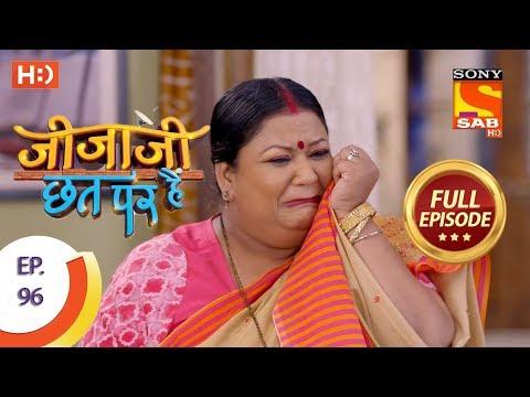 Xxx Mp4 Jijaji Chhat Per Hai Ep 96 Full Episode 22nd May 2018 3gp Sex