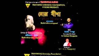 O amar desher mati ( Rabindra sangeet) By Sri Indr