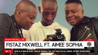 Fistaz Mixwell Ft  Aimee Sophia - Voices (Blomzit-Avenue Original)
