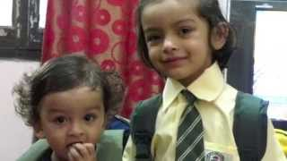 Navya Birthday