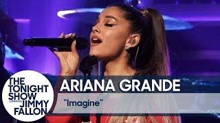 Ariana Grande: Imagine