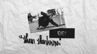 IDIOT [รังเกียจ] - Chom Chumkasian (Official Audio)