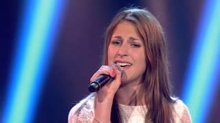 Małgorzata Hodurek - Radość najpiękniejszych lat - 8. edycja Must Be The Music