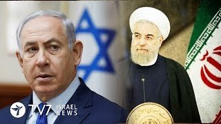 Israel is determined to confront Iran