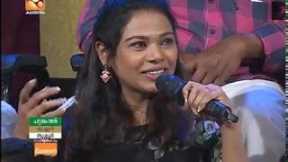 MALAYALI DARBAR   Amrita TV