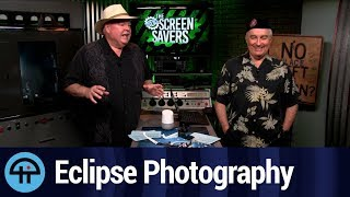 Eclipse Photography with Scott Bourne