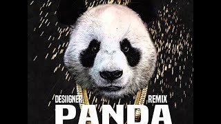 Dj Taj ~ Panda (Remix) ft. BasedPrince & Gutta {DOWNLOAD LINK IN DESCRIPTION}