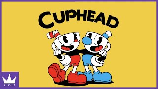 Twitch Livestream   Cuphead Full Playthrough (A+ All Bosses) [Xbox One]