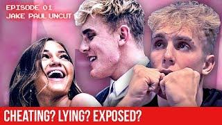 Here's Why Erika & I Broke Up.. | Jake Paul Uncut
