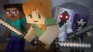 Animation Life 2: Part 2 (Minecraft Animation)