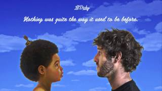 Lil Dicky - Make Belief