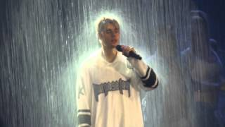 Sorry- Justin Bieber (Purpose World Tour) 4/29/16
