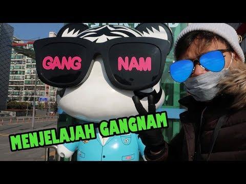 MAIN KE SM, JYP, FNC, LOEN, DAN K-STAR ROAD! #DaeVlog