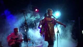 AHESHI (Rockgeroy Festival at Plan B club 2009)